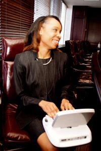 Photo of LaTanya Allen