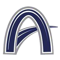 St. Louis (MO) Community College Archers sports logo