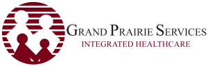 Grand Prairie Services Intergrated Healthcare logo