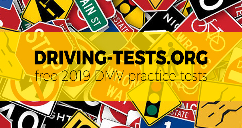 DRIVING-TEST.ORG 2019