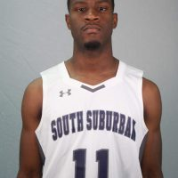 South Suburban College sophomore guard Courtney Carter was named NABC National Player of the Week.