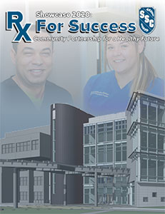 Rx For Success - Showcase 2020