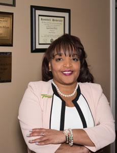 Dr. Lynette Stokes