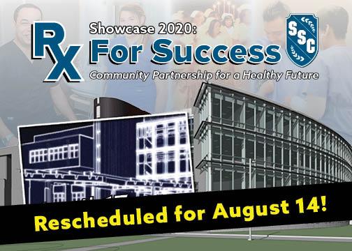 Showcase 2020 - Rescheduled for August 14