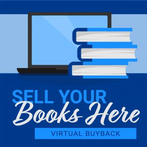 SELL YOUR BOOKS HERE from Resero/TBC