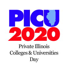 PICU 2020 Private Colleges & Universities Day