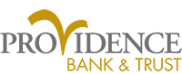 Providence Bank & Trust logo