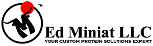 Ed Miniat logo