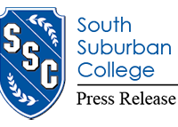 South Suburban College Press Release
