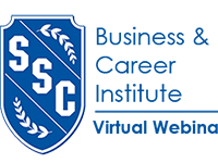 Business & Career Institute Virtual Webinar