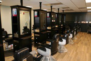 Photo of SSC's Barber School