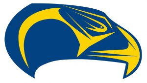Southeastern Illinois College Falcons logo