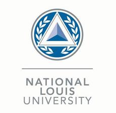 National Louis University logo