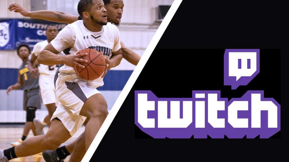 Watch Bulldogs Home Games on TWITCH