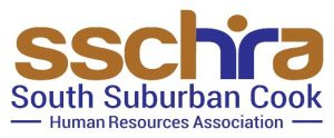South Suburban Chicago Human Resources Association (SSCHRA) logo