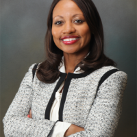 A photo of Sonia D. Coleman
