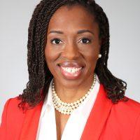 Headshot of Dr. Ngozi Ezike
