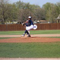 SSC Pitcher