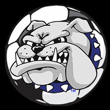 SSC Bulldog Soccer logo