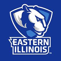 Eastern Illinois University Panthers logo